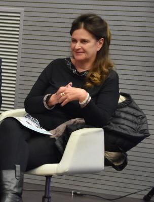Claudia Imbimbo