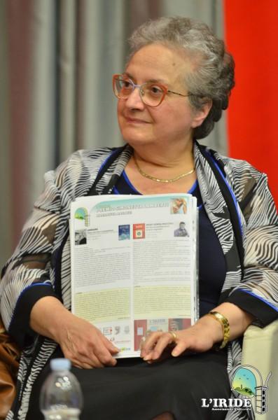 Maria Olmina d'Arienzo