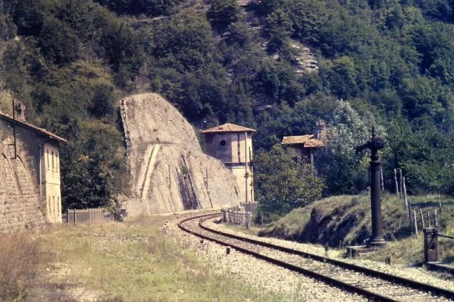 Il bambino del treno