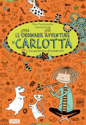 Le (stra)ordinarie (dis)avventure di Carlotta